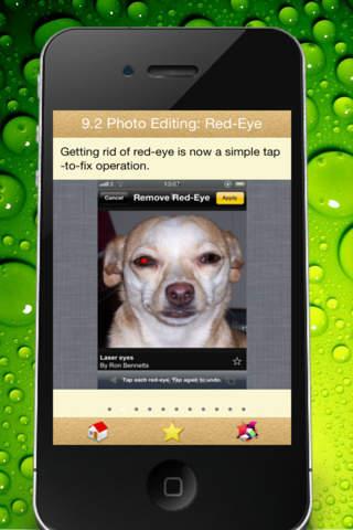 Tips & Tricks Lite - Secrets & Handbook for iPhone & iOS 4/5/6