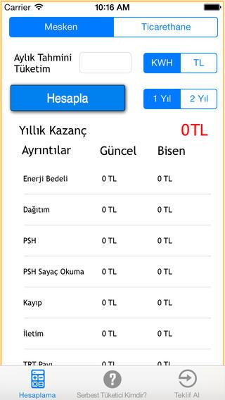 TasarrufMATİK