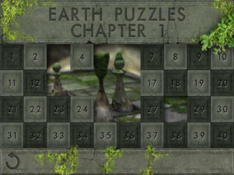 Chess: Battle of the Elements HD iPad Screenshot 4