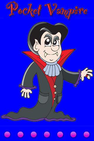 Pocket Vampire