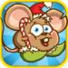 "Mouse Maze Best Christmas by ""Top Free Games"""