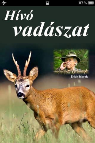 Hívó vadászat