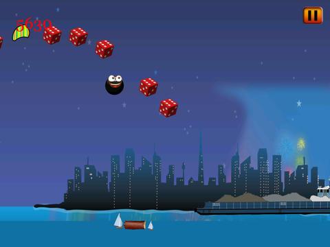 玩免費遊戲APP 下載8 Ball Chaos Flick Mania Pro -  Super Addictive Bouncing Game (Best kids games) app不用錢 硬是要APP