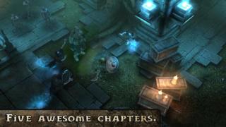 【Chillingo新作,动作 RPG】兽人的复仇  Orc: Vengeance