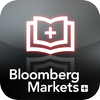 Bloomberg Markets+artwork