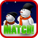 Holiday Match Game