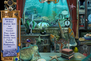 Titanic: Hidden Expedition screenshot 4