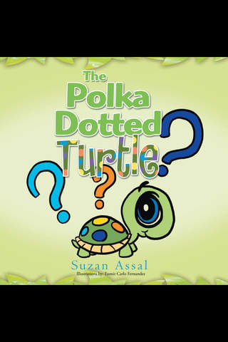 The Polka Dotted Turtle