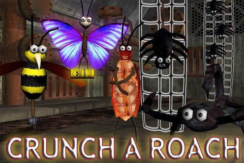 Crunch A Roach Lite