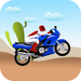 Moto Drag Race-HD