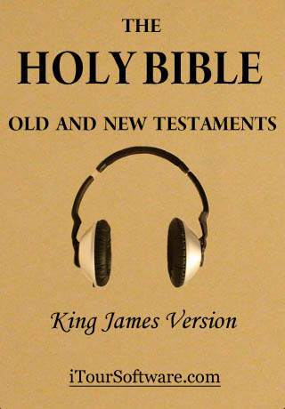 KJV Bible Audiobook