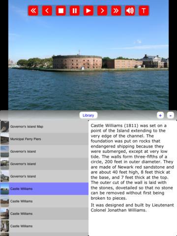 NYC - Governor's Island