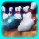 Xtreem Neon Bowling