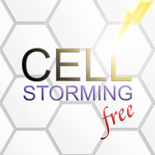 Cell Storming Free - Media driven Mind Mapping, Brainstorming, and Idea Generation