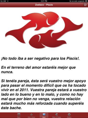 Zodiac - Pisces HD