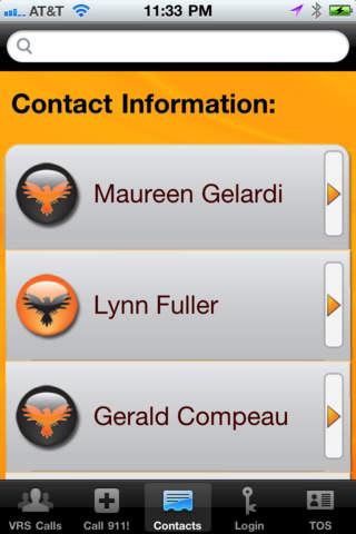 PowerXpress iPhone Screenshot 3
