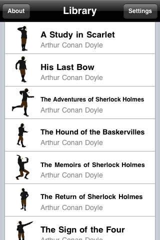 Sherlock Holmes Classics