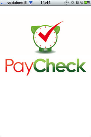 PayCheck ~ Wage Calculator