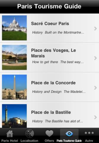 玩免費旅遊APP 下載Paris Hotel app不用錢 硬是要APP
