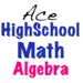 Ace High School Math: Algebra - iTunes App Ranking and App Store Stats