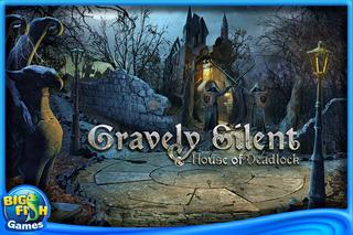 Gravely Silent: House of Deadlock (Full)-0