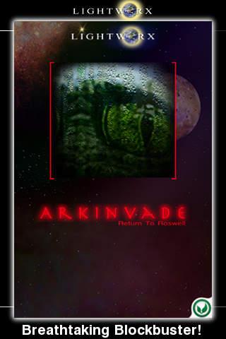 ArkInvade