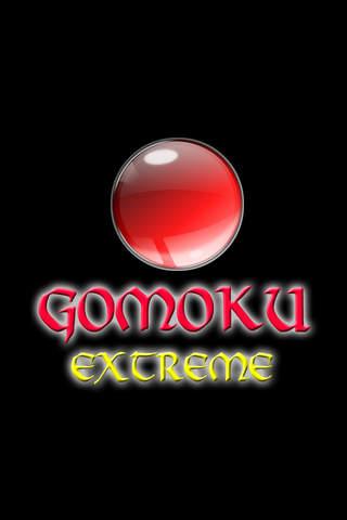 Gomoku Extreme Pro
