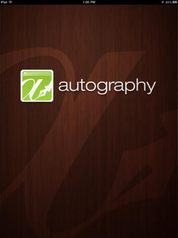 Autography BV