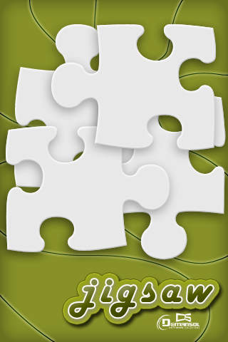 Jigsaw - The ultimate puzzle FREE iPhone Screenshot 1