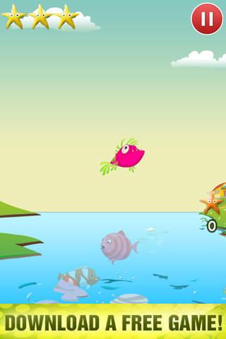 Jumping Fun Fish - Free