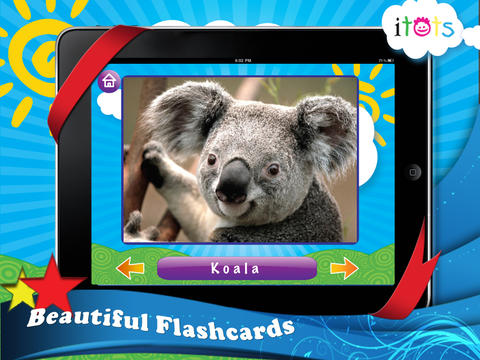 Flashcards Creator for Kids HD