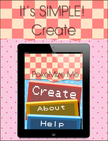 PokeMize for iPad