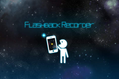 Flashback Recorder