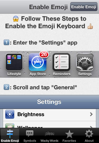 Emoji Emoticons Pro — Best Emojis Emoticon Keyboard with Text Tricks for SMS, Facebook and Twitter - iPhone Mobile Analytics and App Store Data