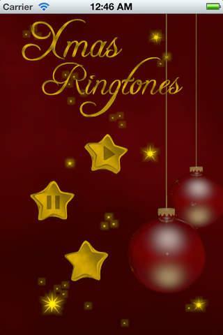 New X-mas Ringtones