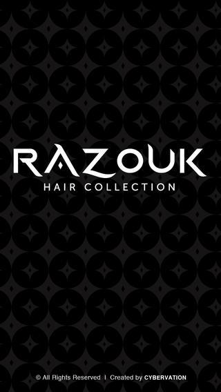 Razouk Hair Collection - Sydney