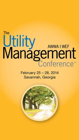Utility Management WEF AWWA