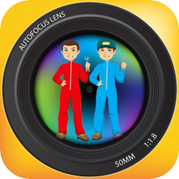 AutoStitch Twins Camera -  App Ranking and App Store Stats