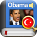 Book&amp;Dic-Obama Speeches(Turkish)