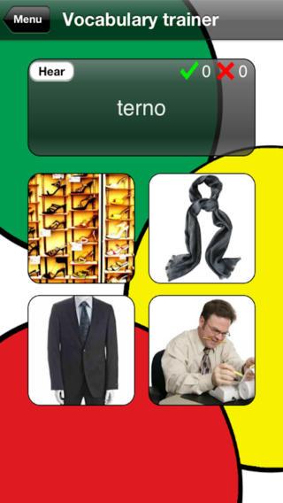 Learn Portuguese Deluxe