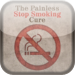 The Painless Stop Smoking Cure