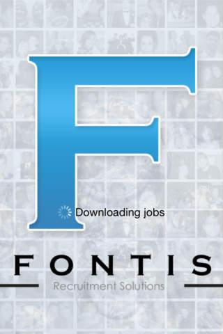 Fontis Jobs