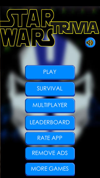 Fan Trivia for Star Wars - Fun Quiz Free Game