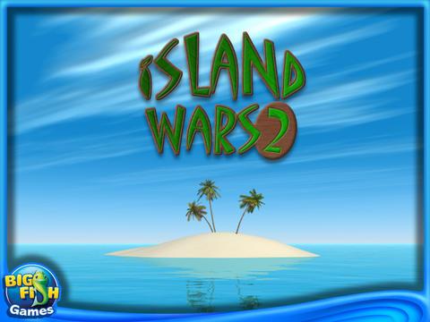 Island Wars 2 HD Full