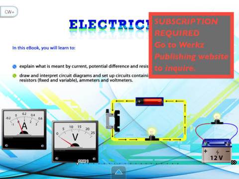 Electricity 2 School