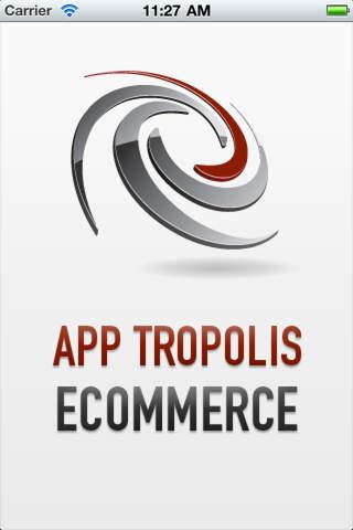 APP TROPOLIS ECOMMERCE