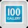 100갤러리 - 한국 현대 미술작가