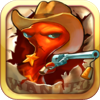 Squids Wild West by The Game Bakers icon