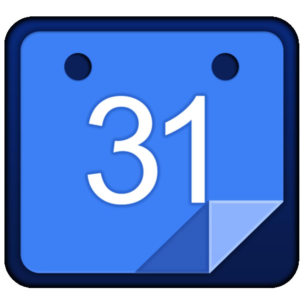 Google Calendar | Calendar Template 2016