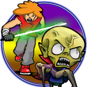 Don't Run With a Plasma Sword [MAC] [Limited Time]